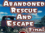 Wow Abandoned Rescue And Escape 5