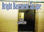 Bright Basement Escape