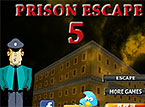 GazzyBoy Prison Escape 5
