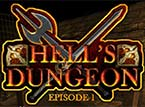 Hells Dungeon - Escape The Captivity of Dark Dungeons