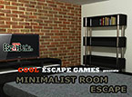 Minimalist Room Escape