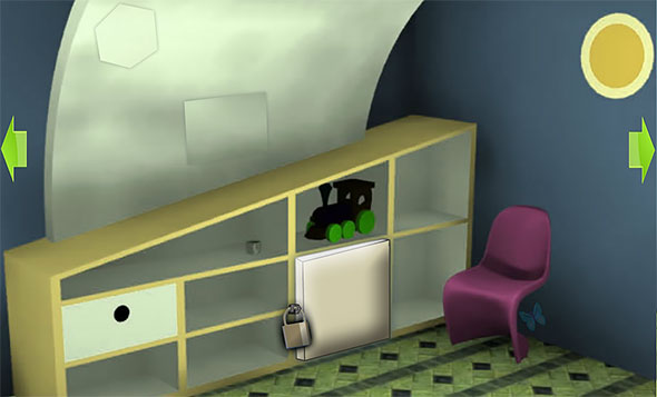 raspberries room escape screenshot 2