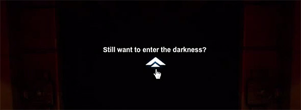 Killer Escape 3: Still Want enter the darkness